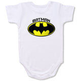 Batman  Cartoon Baby creepers,Baby jumper,Baby one piece,Baby onesies,T shirt ,Comics Tee,Funny T shirt Cartoon Baby creepers,Baby jumper,Baby one piece,Baby onesies,T shirt