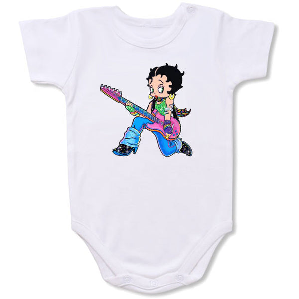 Betty Boop Cartoon Baby creepers,Baby jumper,Baby one piece,Baby onesies,T shirt ,Comics Tee,Funny T shirt Cartoon Baby creepers,Baby jumper,Baby one piece,Baby onesies,T shirt