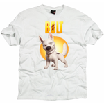 Bolt cartoon  T-shirt,