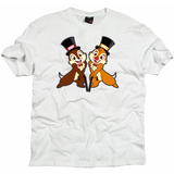 Chip and Dale  T-shirt