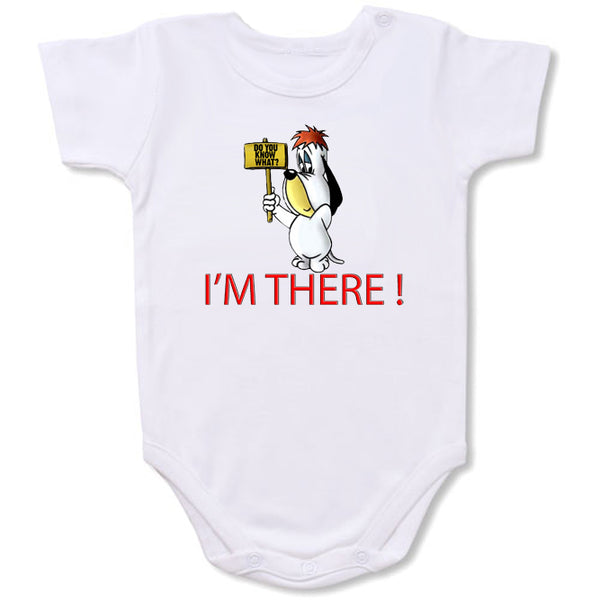 Droopy Cartoon Baby creepers,Baby jumper,Baby one piece,Baby onesies,T shirt ,Comics Tee,Funny T shirt Cartoon Baby creepers,Baby jumper