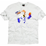 Earthworm Jim Video Game Tshirt
