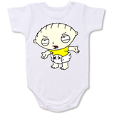 Family Guy Cartoon Baby creepers,Baby jumper,Baby one piece,Baby onesies,T shirt ,Comics Tee,Funny T shirt Cartoon Baby creepers,Baby jumper