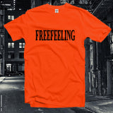 FreewheelingTshirt,Feminist T-Shirt,Girlfriend Gift
