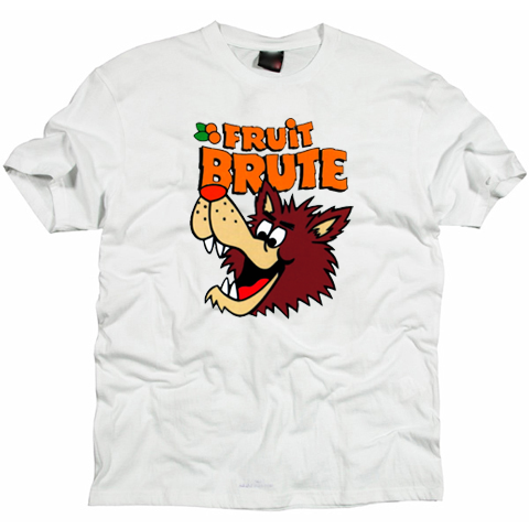 Fruit brute T-shirt