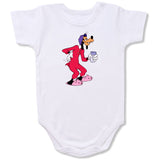 Goofy Bedtime Cartoon Baby creepers,Baby jumper,Baby one piece,Baby onesies,T shirt ,Comics Tee,Funny T shirt Cartoon Baby creepers,Baby jumper