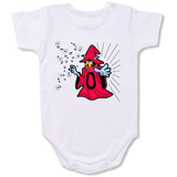 He man masters of the universe Orko retro   Cartoon Baby creepers,Baby jumper,Baby one piece,Baby onesies,T shirt ,Comics Tee,Funny T shirt Cartoon Baby creepers,Baby jumper