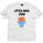 Little Miss Star  T-shirt