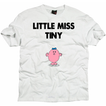 Little Miss Tiny T-shirt
