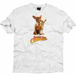 Beverly hills chihuahua cartoon tshirt