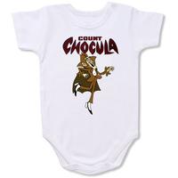 Count chocula Cartoon Baby creepers,Baby jumper,Baby one piece,Baby onesies,T shirt ,Comics Tee,Funny T shirt Cartoon Baby creepers,Baby jumper