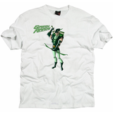 Green arrow funny T-shirt