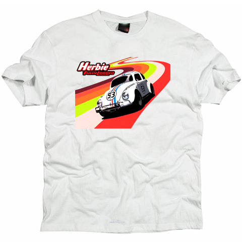 Herbie Fully Lorded Tshirt