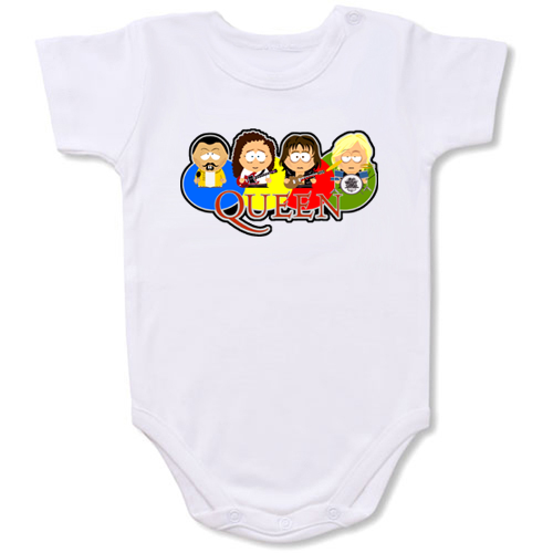 Queen Music Band Logo Baby onesie,Bodysuit,Baby creepers,Baby jumper,Baby one piece,Baby onesies,T shirt ,Band Tee
