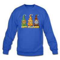 Happy Halloween gnomes,Unisex, Crewneck Sweatshirt - imagineshops