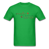 Sweater Weather  Unisex Classic T-Shirt - bright green