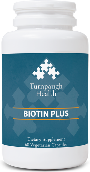 Biotin Plus (RegeneMax Plus)