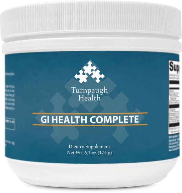 GI Health Complete (GI Foundations Plus)