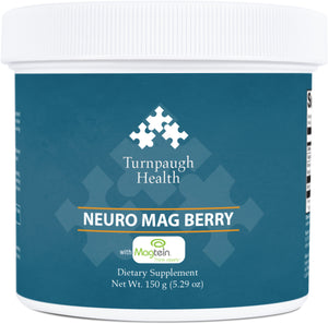 Neuro Mag Berry Powder (OptiMag Neuro Berry)