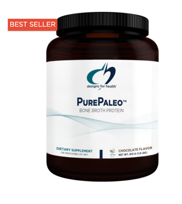 Pure Paleo Chocolate