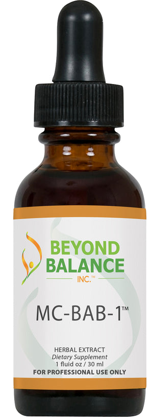 Beyond Balance MC-BAB-1