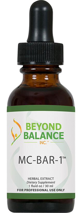 Beyond Balance MC-BAR-1
