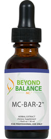 Beyond Balance MC-BAR-2