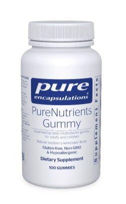 PureNutrients Gummy