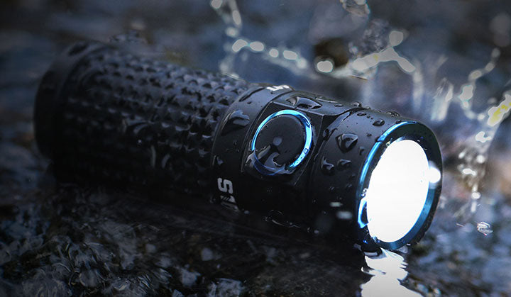 Is This The Perfect EDC Flashlight?