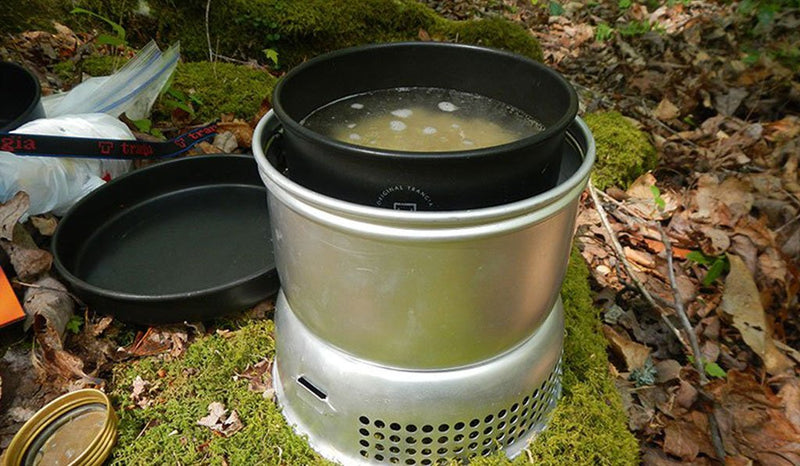 Gear Review – Trangia Cookset