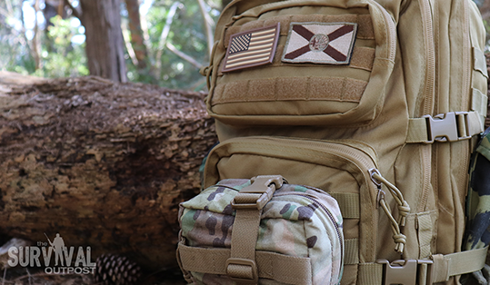 Keeping It Budget:  Tactical Bug Out Bag Challenge