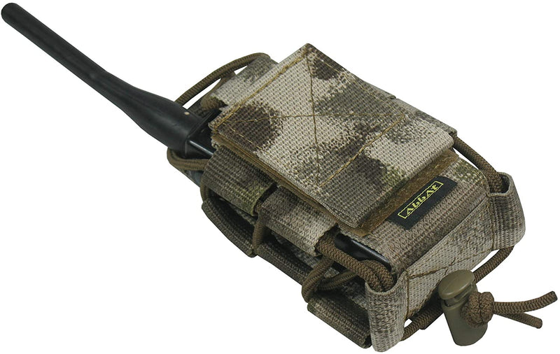 MOLLE Tactical Map Case - MULTICAM
