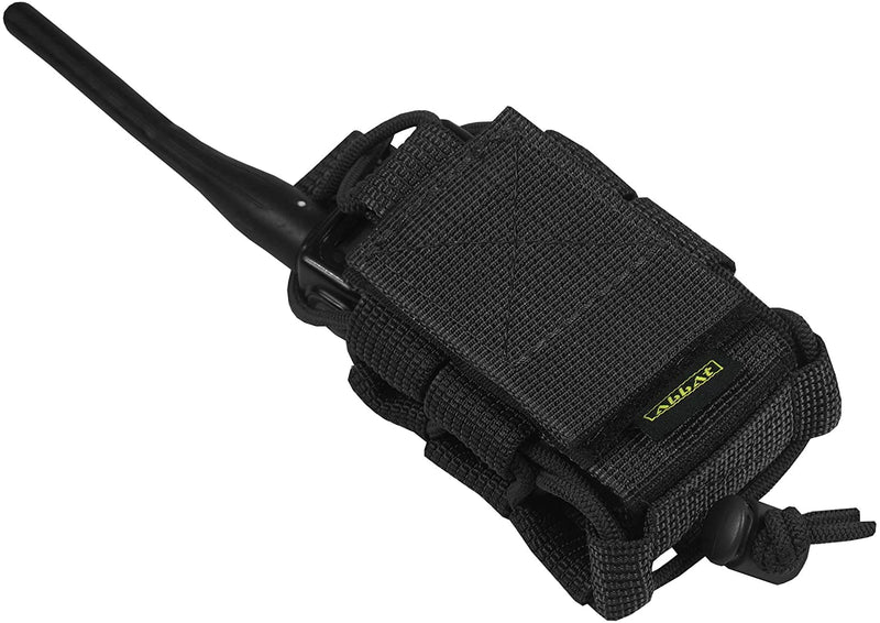Tactical MOLLE Double Grenade Pouch