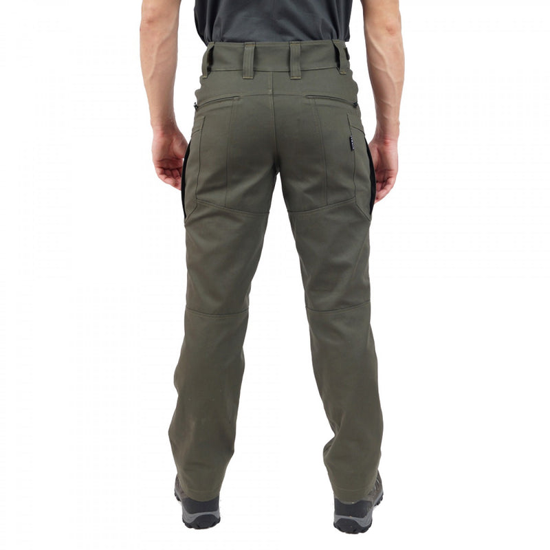 Ranger Tactical Pants - Olive