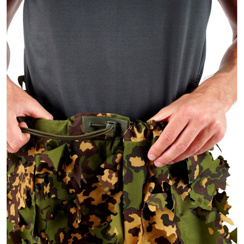 Alligator Sniper Pants (Ghillie Suit) - PARTIZAN Camouflage