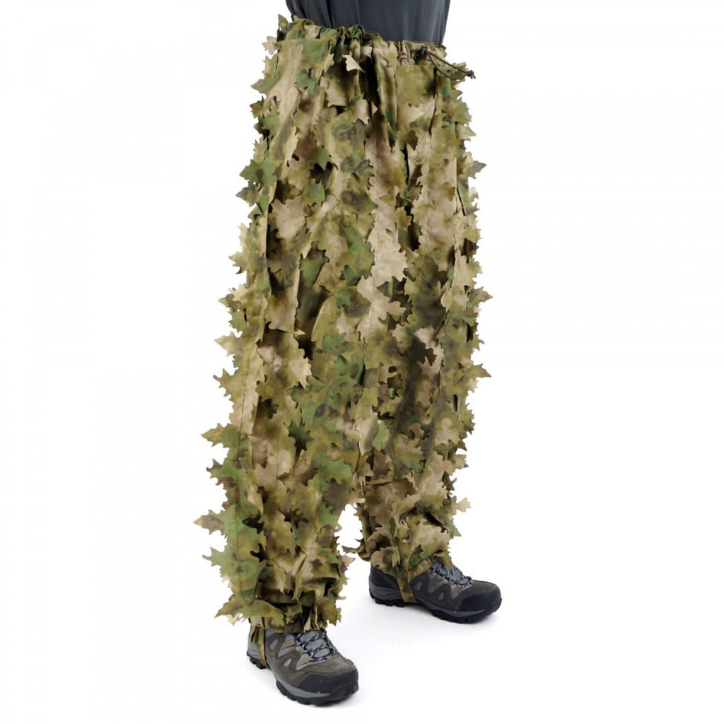 Alligator Sniper Pants (Ghillie Suit) - MOKH Camouflage