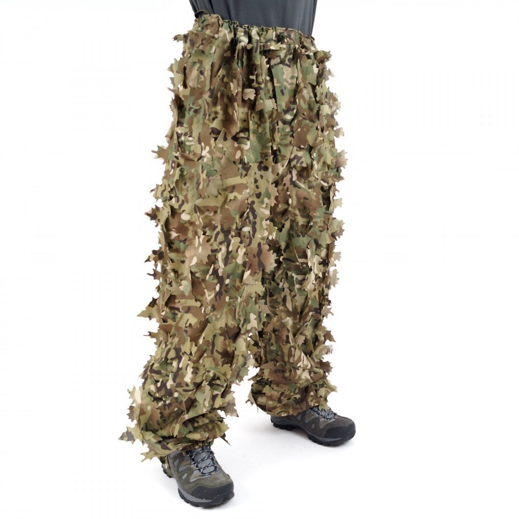 Alligator Sniper Pants (Ghillie Suit) - MULTICAM Camouflage