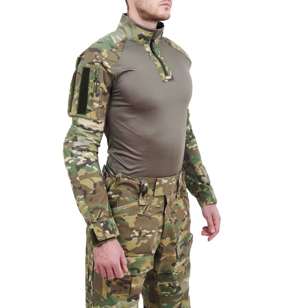 Raptor Combat Shirt - MULTICAM
