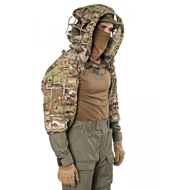 Tactical Multicam Assault Pack - COYOTE BROWN