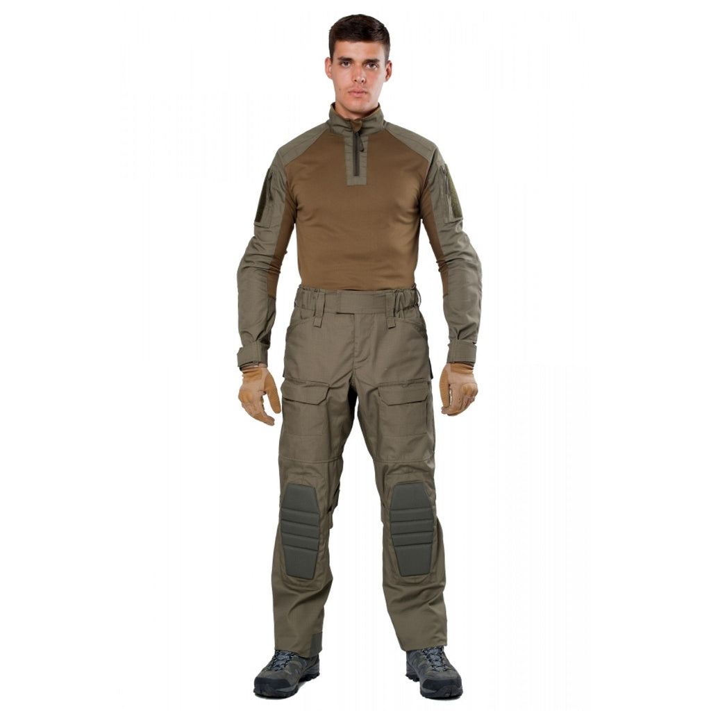 Raptor Tactical Pants - OLIVE