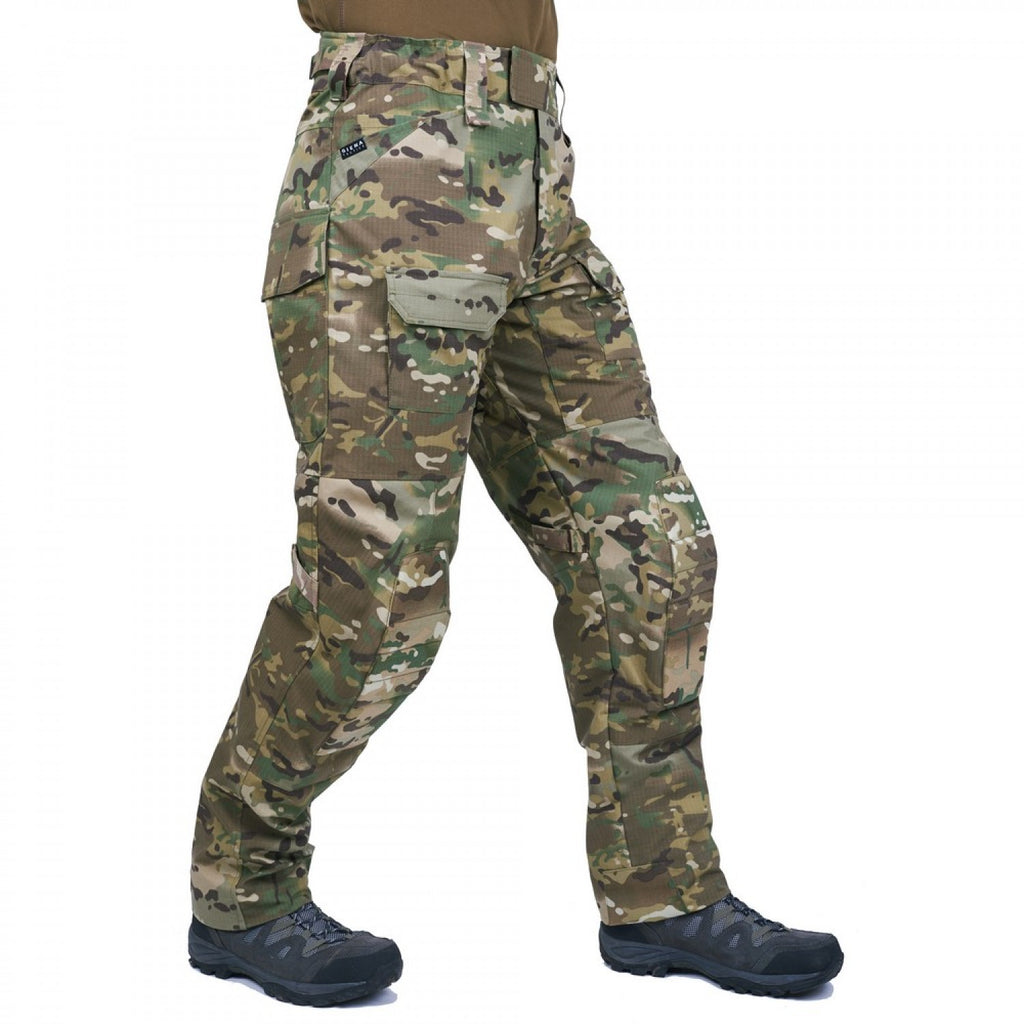 Raptor Tactical Pants - MULTICAM