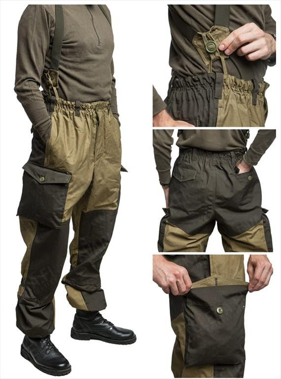 Raptor Tactical Pants
