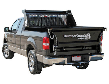 Dumper Dogg & Salt Dogg Products