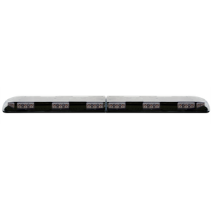 "Ligthbar: Vantage, 48"", 18 LED modules (8 rear SD LED modules), 12-24V"
