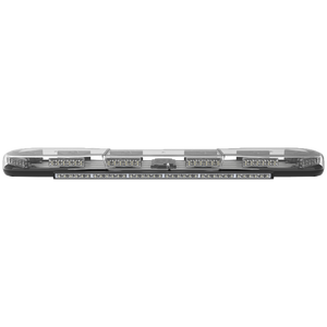 "Lightbar: Axios, 48"", 12 directionals, 1 Safety Director, 12-24VDC"