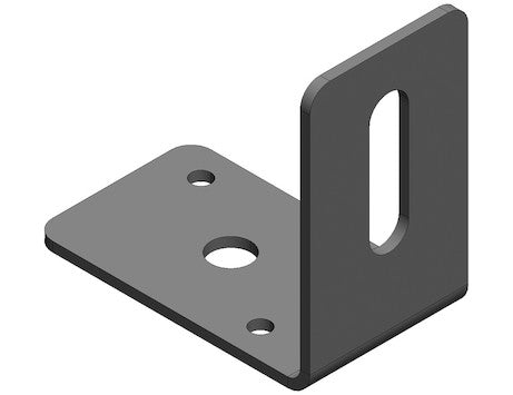 Stainless Steel Mounts