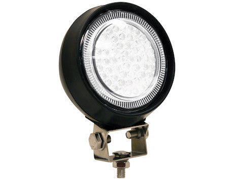 5 Inch LED Sealed Rubber Flood Light