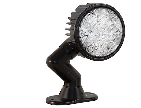 Articulating 5 In. LED Flood Light