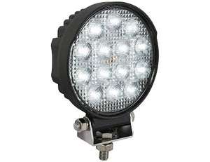 5 In. Round Ultra Bright LED Flood Light