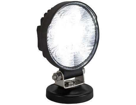 4 In. Round LED Clear Flood Light